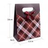 Бумажный Красный подарочной коробке #00481471
