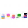 Мужская Письма Распечатать силиконовые кольца (Random Color) #00544438
