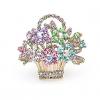 Магия принцессы Дом Красочные Брошь Форма ковш Y009-2 #00757951