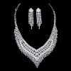 Высокая Масштаб ожерелье сплава памяти Любовные Женская #01130242